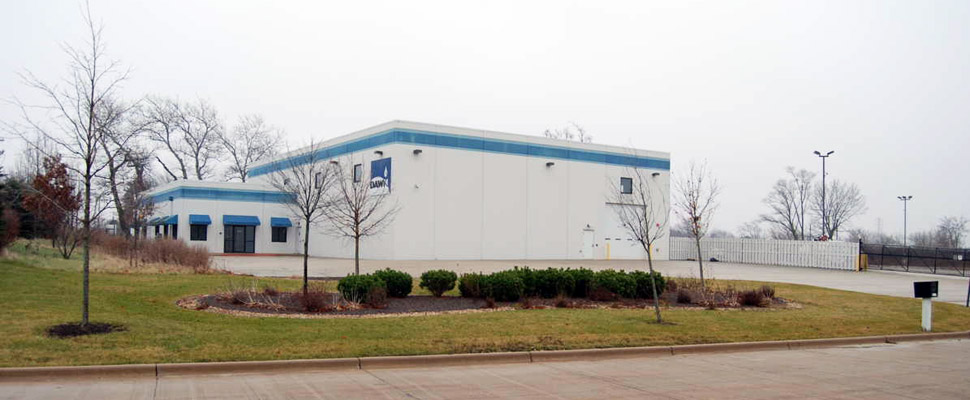 "Joliet Industrial PropertyThe 11,650 SF Class ""A"" industrial building situated on a 2.0 acre site...See Website"